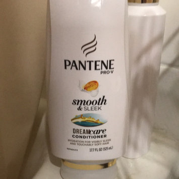 Photo of Pantene Pro-V Smooth & Sleek Conditioner uploaded by Jodie P.