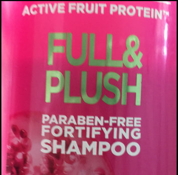 Photo of Garnier Fructis Full & Plush Shampoo uploaded by l V.
