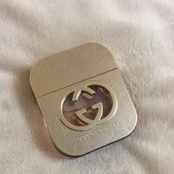 Photo of Gucci Guilty Eau de Toilette uploaded by Amelia B.