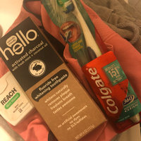 Hello Toothpaste Charcoal Whitening 4 oz uploaded by Greenlifeubge W.
