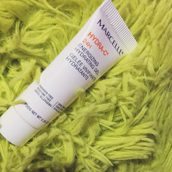 Photo of Marcelle Hydra-C 24H Energizing Hydrating Gel uploaded by Danielle J.