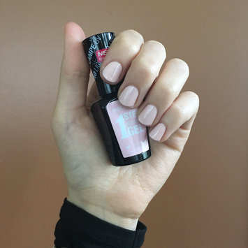 wet n wild 1 Step WonderGel™ Nail Color uploaded by Tash V.