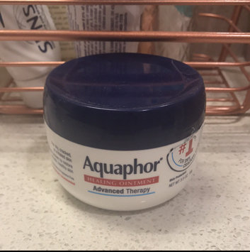 Aquaphor Healing Skin Ointment uploaded by Mallory G.