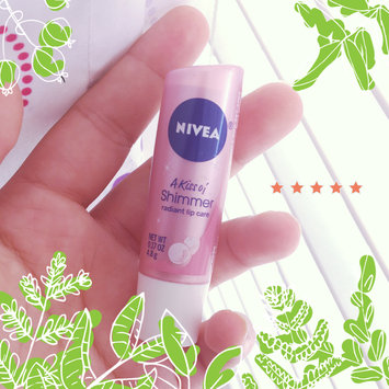 Nivea Lip Care Essential 4.8G - Pack Of 2 uploaded by Jasmine M.