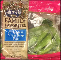 Mann's Sugar Snap Peas Stringless uploaded by Anh P.