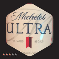 Michelob Ultra Beer uploaded by Laura B.