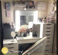 SOHO Countertop Cosmetic Organizer uploaded by Chantea H.