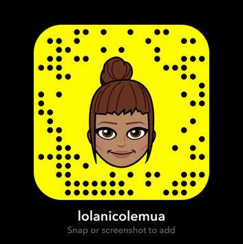 Snapchat, Inc. Snapchat uploaded by Chantea H.