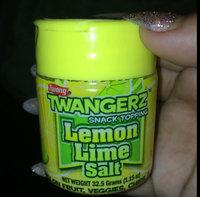 Twang Lemon Lime Salt - 1.15 oz Shaker uploaded by Lilianna P.