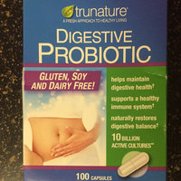 TruNature Digestive Probiotic Capsules, 100 Count uploaded by Adriana P.