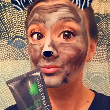Photo uploaded to Avon Clearskin Pore Penetrating Black Mineral Mask by Donnamarie L.
