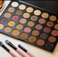 Morphe 35F Fall Into Frost Palette uploaded by Emma B.