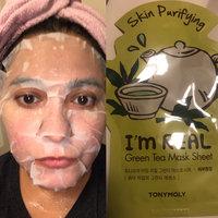 Tony Moly Green Tea Mask Sheet uploaded by Sandra C.
