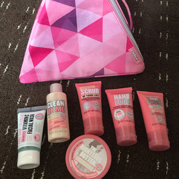 Photo of Soap & Glory Pink Pamper uploaded by Victoria P.