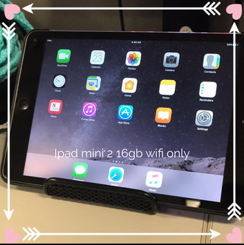 Apple iPad mini - 1st Generation uploaded by Dana D.
