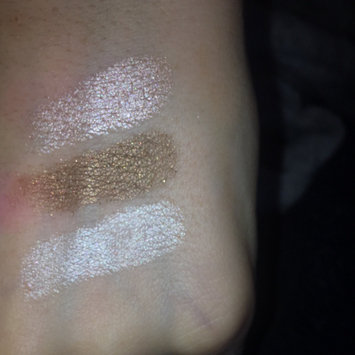 Wet n Wild Color Icon Trio uploaded by Lucy G.