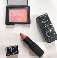 NARS Satin Lipstick Orgasm uploaded by Laura V.