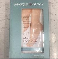 Masqueology Moisturizing Foot Mask uploaded by Shea B.