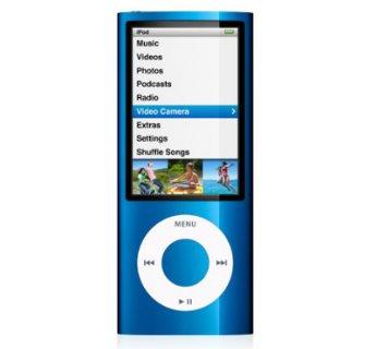 iPod Nano  uploaded by Rebecca B.