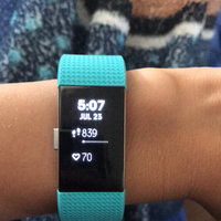 Fitbit Charge 2 Heart Rate and Fitness Wristband uploaded by Kaitlyn S.