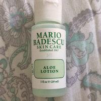 Mario Badescu Aloe Lotion uploaded by Dana G.