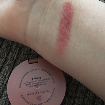 tarte Amazonian Clay 12-Hour Blush uploaded by Megan H.