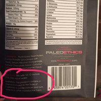 PaleoEthics uploaded by Amanda L.