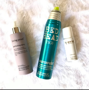 Photo of Bed Head Masterpiece™ Massive Shine Spray uploaded by Sarah L.