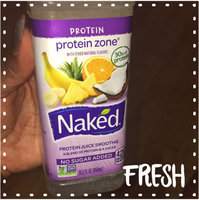 Naked Protein Zone Juice Smoothie uploaded by Althea S.