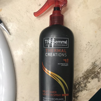 TRESemme Thermal Creations Heat Tamer Protective Spray uploaded by karen v.