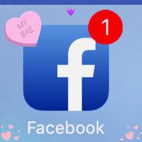 Facebook uploaded by JULIANNA C.