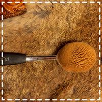 PÜR™ Skin Perfecting Foundation Brush uploaded by Lindsey W.