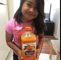 Naked 100% Juice Smoothie Mighty Mango uploaded by Ruzzy G.