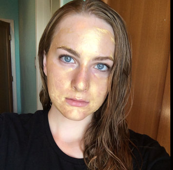 Photo of Miss Spa 24K Gold Facial Mask uploaded by Maegan A.