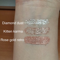 stila Magnificent Metals Glitter & Glow Liquid Eye Shadow uploaded by Joanne W.