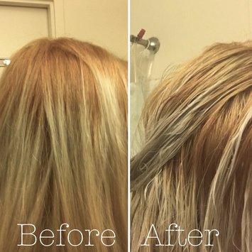 Wella Color Charm Toner T18 uploaded by Rin Y.