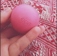 eos® Organic Smooth Sphere Lip Balm uploaded by Elica D.