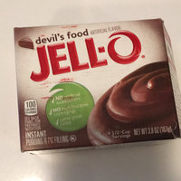 JELL-O Instant Devil's Food Pudding & Pie Filling uploaded by Yisel C.