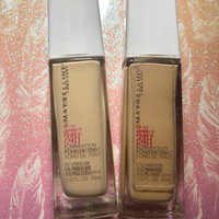 Maybelline Super Stay® Full Coverage Foundation uploaded by Shannon M.