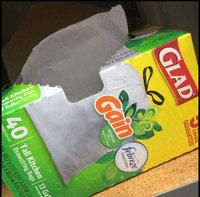 OdorShield Gain Original Scent Tall Kitchen Drawstring Trash Bags 13 gallon 40 Ct uploaded by Lonnesha D.