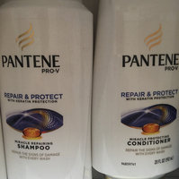 Repair & Protect Pantene Pro-V Repair and Protect Conditioner 355 ml uploaded by Pilar G.