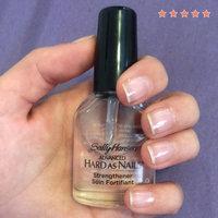 Sally Hansen® Advanced Hard As Nails Strengthening Top Coat™ uploaded by Ileana D.