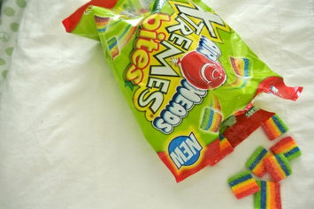 Photo of Airheads Xtremes Sweetly Sour Candy Rainbow Berry uploaded by Jessica A.