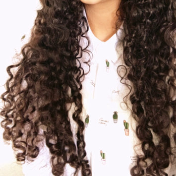 Photo of Pantene Pro-V Curl Perfection Conditioner uploaded by Sara R.