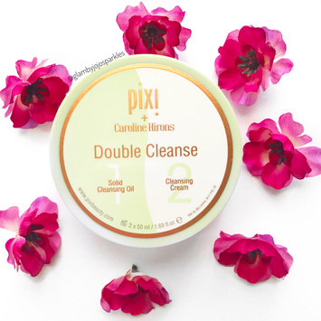 Pixi + Caroline Hirons Double Cleanse uploaded by Joanne B.