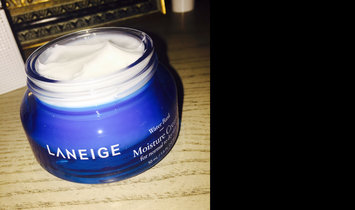 Laneige Water Bank Moisture Cream uploaded by Katlyn Z.