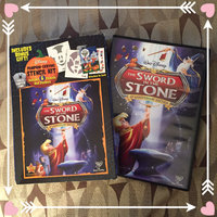 Sword in the Stone [45th Anniversary] [Special Edition] (used) uploaded by Christine M.