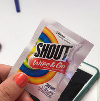 Shout Wipes (Pack of 80) uploaded by Lori P.