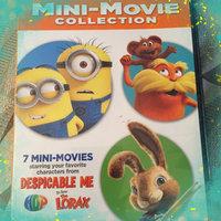 Illumination Entertainment Mini-Movie Collection (R) (DVD) uploaded by Christine M.