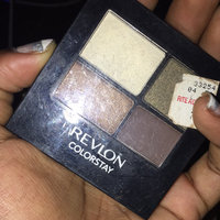 Revlon Colorstay 16 Hour Eye Shadow Quad uploaded by Nicole D.